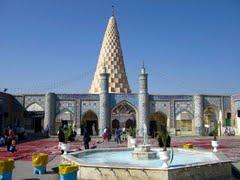چند تن از پیامبران در ایران دفن هستند؟