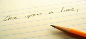 نویسندگی