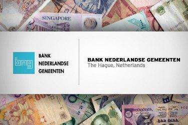 بانک Nederlandse Gemeenten (BNG) هلند