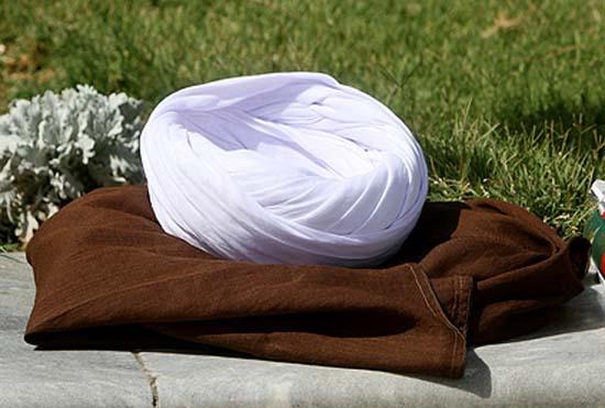 لباس روحانیت